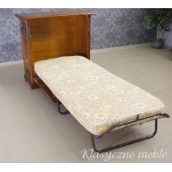 Łóżko składane do szafki dostawka. 5700