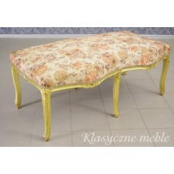 Ławka siedzisko tapicerowane. 5734