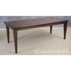 Stół dębowy masywny. 5854