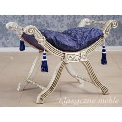 Gondola - pufa do siedzenia - taboret . 5906