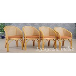Krzesła Fotele ogrodowe tarasowe. 5920