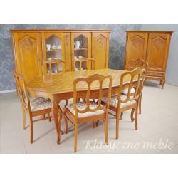 Jadalnia Salon komplet mebli stołowych. 5947