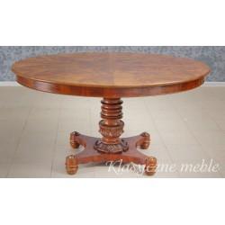 Piękny, stary stół z XIX w. 5954