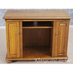Szafka komoda drewniana, dębowa. 6122