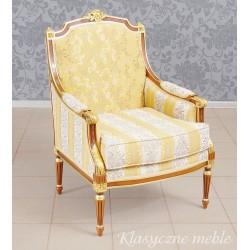 Fotel stylizowane Neoempire
