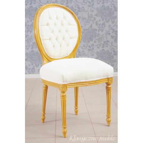 Krzesło Neobarok