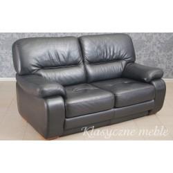 Sofa Kanapa skóra naturalna