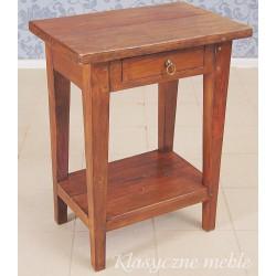 stolik drewniany 6301