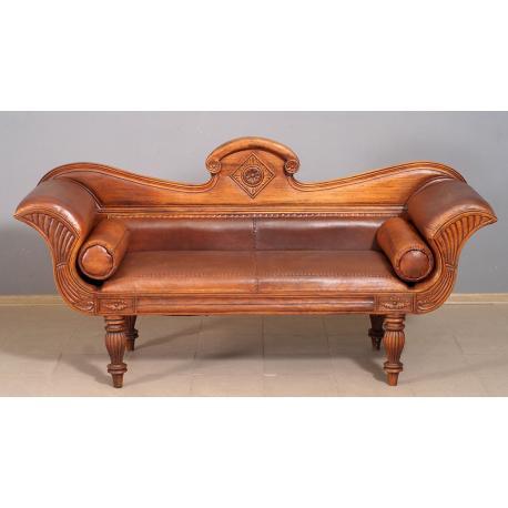 1376 Sofa szezlong