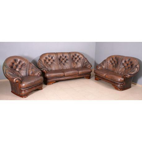 1672 Sofa 3+2+1