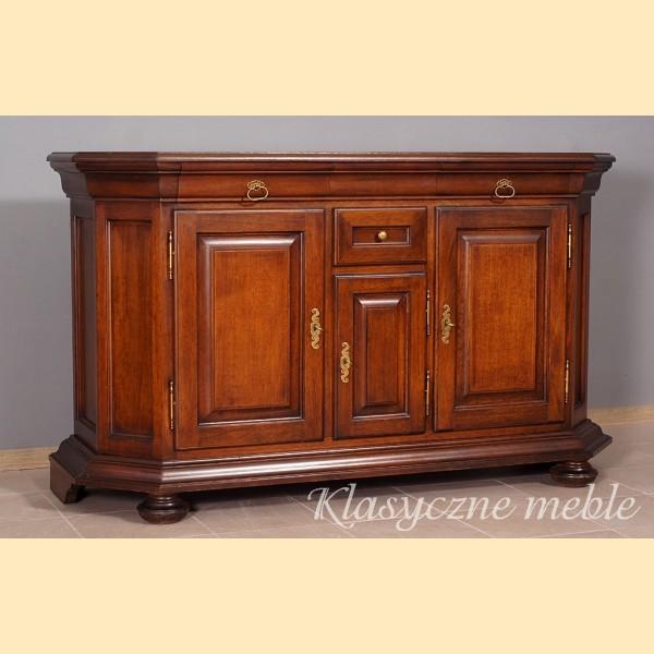 8825 komoda selva klasyczne meble. Black Bedroom Furniture Sets. Home Design Ideas