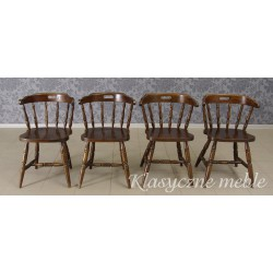 Krzesła idealne do stylizacji DIY. Meble Nysa
