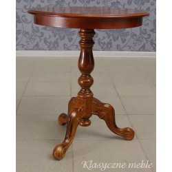 Stolik stylizowany. Meble używane Nysa