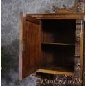 Kredens Bufet Neorenesans XIX w. Kabinet 5373