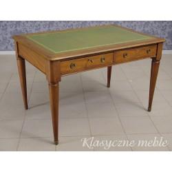 Biurko klasyczne w angielskim stylu. 5443