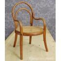 Stare krzesło dla dziecka Thonet. 5483