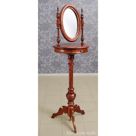 Toaletka - tremo z uchylnym lustrem i szufladką. 5519